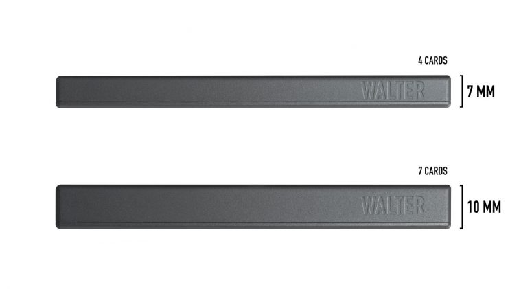 SlimWallet-Gunmetal-Thickness (Medium)